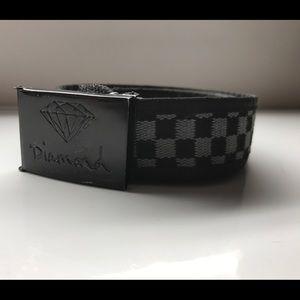 Diamond Supply Co. OG Scout Belt